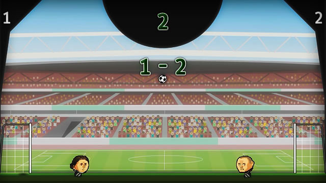 Head Soccer Unblocked • Play Big Head Soccer Game Online
